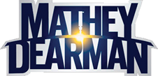 Mathey Dearman Logo
